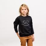 Global sweater