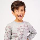 Bauwie sweater