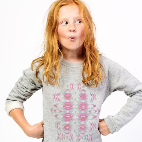Barbro sweater