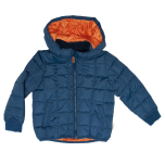 Olympos quilted jacket