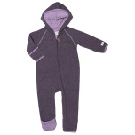 Mags fleece suit