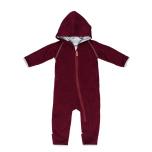 Mags fleece suit
