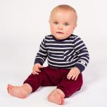 Pontus - Chinosbyxa till baby