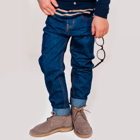 James denim pants