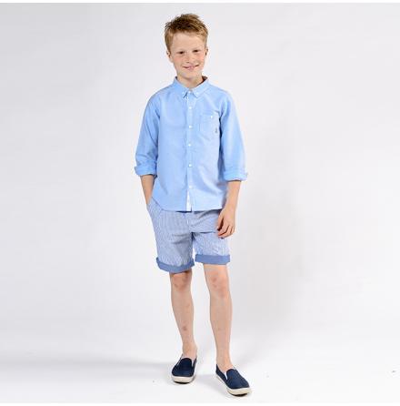 Terje - Shorts till barn