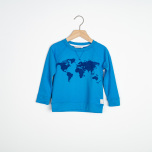 Code sweater