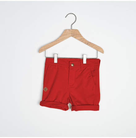 Soda chinos shorts