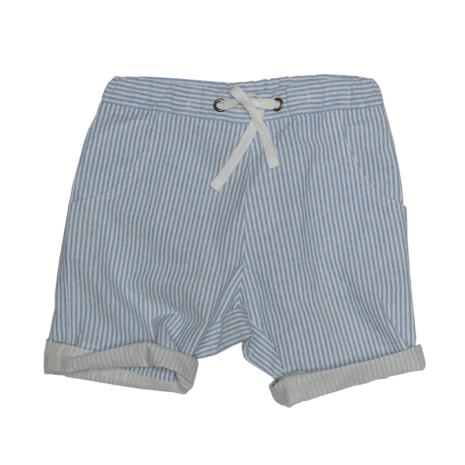 Mendi low crotch shorts