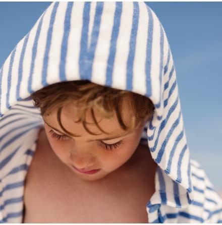 Mare - Badrock till barn