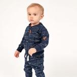 Bain - Mönstrad sweatbyxa till barn