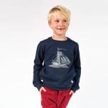 Baird - Långärmad sweatshirt till barn