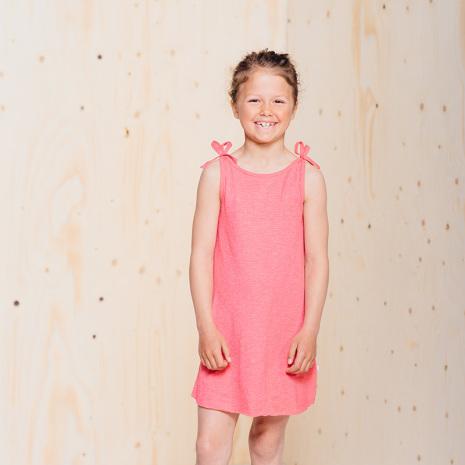 Tora beach dress
