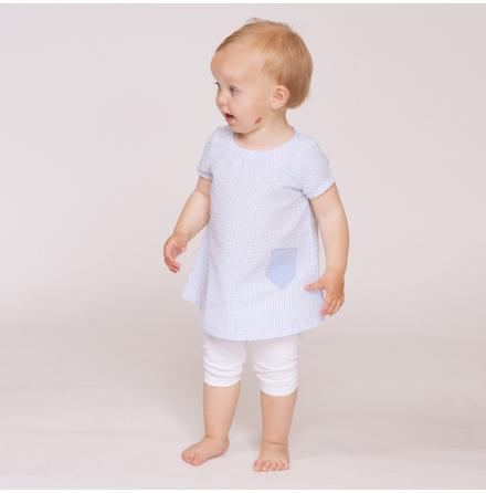 Tanny baby dress
