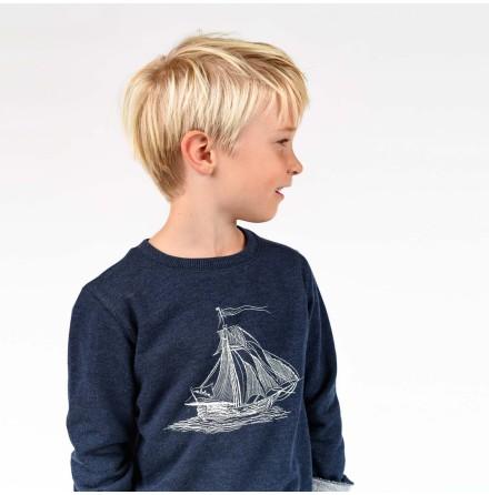 Baird Sweater