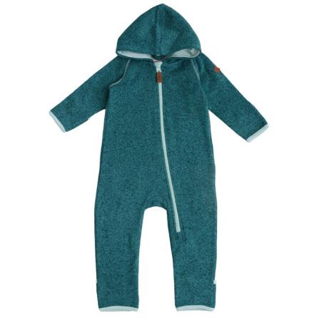 Dandy - Fleeceoverall till baby