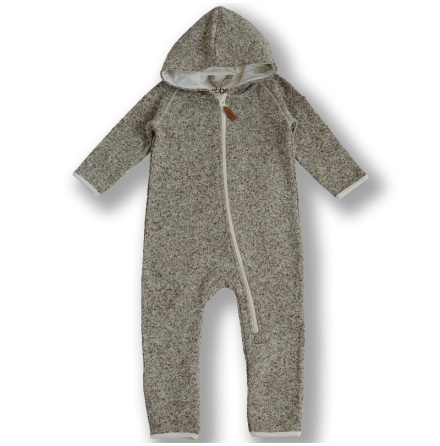 Dandy Fleece Overall