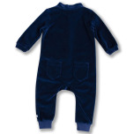 Jabilo - Blå onepiece till baby