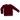 Jacory - Röd tröja i velour till barn