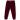 Jagger - Röd barnbyxa i velour