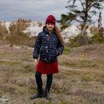 Dacia - Vadderad vinterjacka till barn