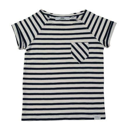 Lanzo - Randig t-shirt till barn