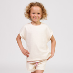 Rose - Sweatshirt t-shirt till barn