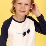 George - Långärmad t-shirt till barn
