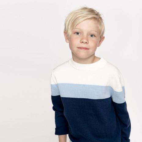 Nixon - Stickad tröja till barn