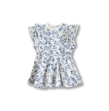 Rila - Mönstrad Babyklänning