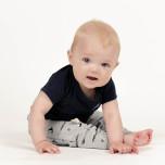 Radley - Mönstrade sweatpants till barn