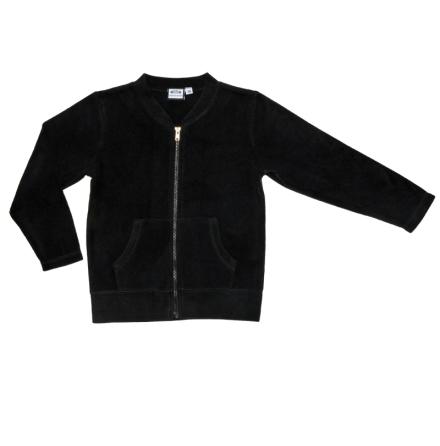 Elon fleece jacket