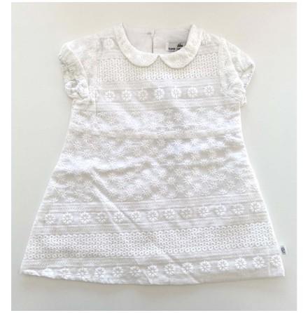 SAMPLE - Oksana - Spetsklänning till barn