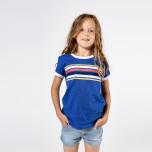 Maud- Jeansshorts till barn