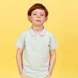 Harper - Piquetröja till barn