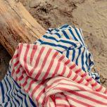 Nautic - Randig badrock till barn