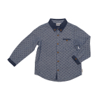 Hasse anchor shirt