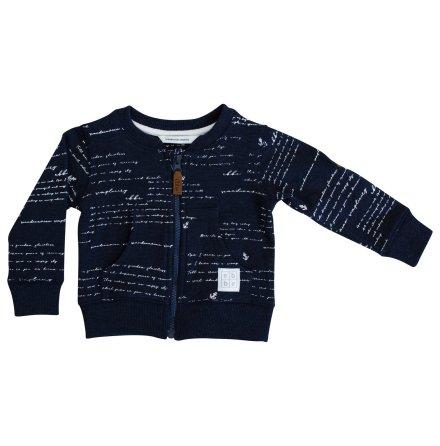 Baker - Sweatshirtjacka till barn