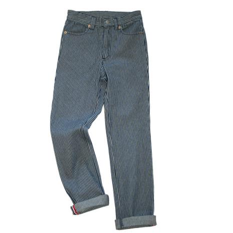 Fabian straight leg pants