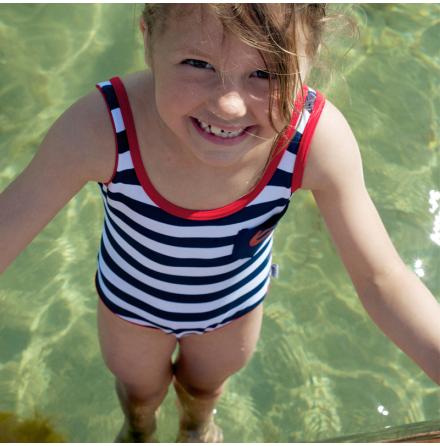 Filippa swimsuit