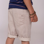 Seus low crotch easy shorts