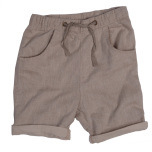 Seus low crotch easy shorts