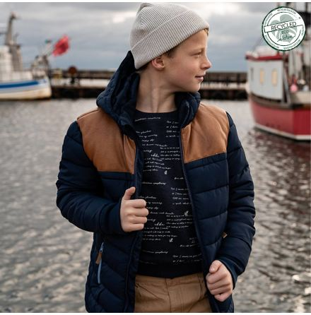 Balthazar Quilted Parkas
