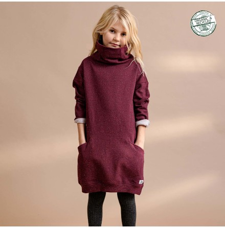 Evy Sweat Dress