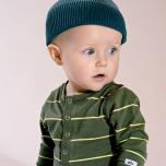 Knit fishermans hat