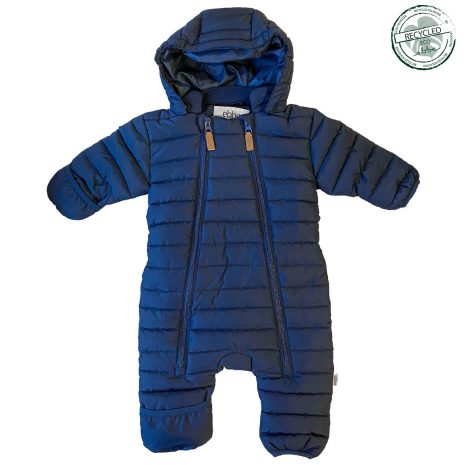 Bevin Quilted Suit