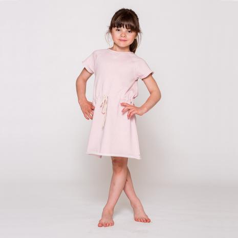 Sally sweat dress