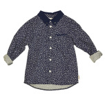 Costas button down shirt