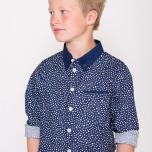 Costas button down shirt