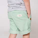 London chinos shorts
