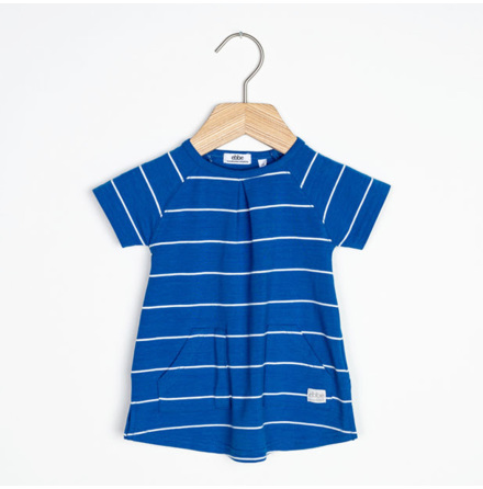 Nizele - Trikåklänning till baby